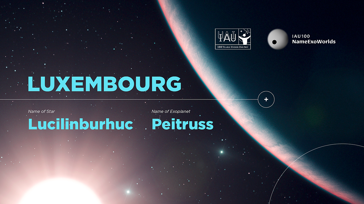 NameExoWorlds Luxembourg