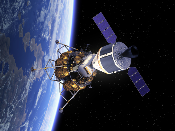 Young Scientists and Engineers develop Space Missions