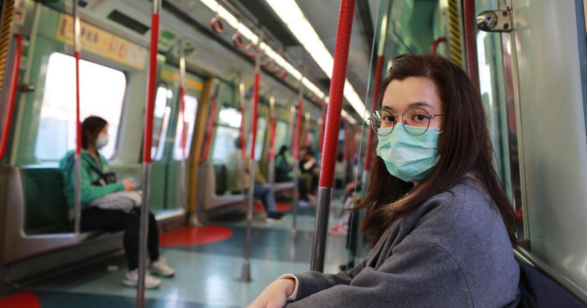 medikament mask virus